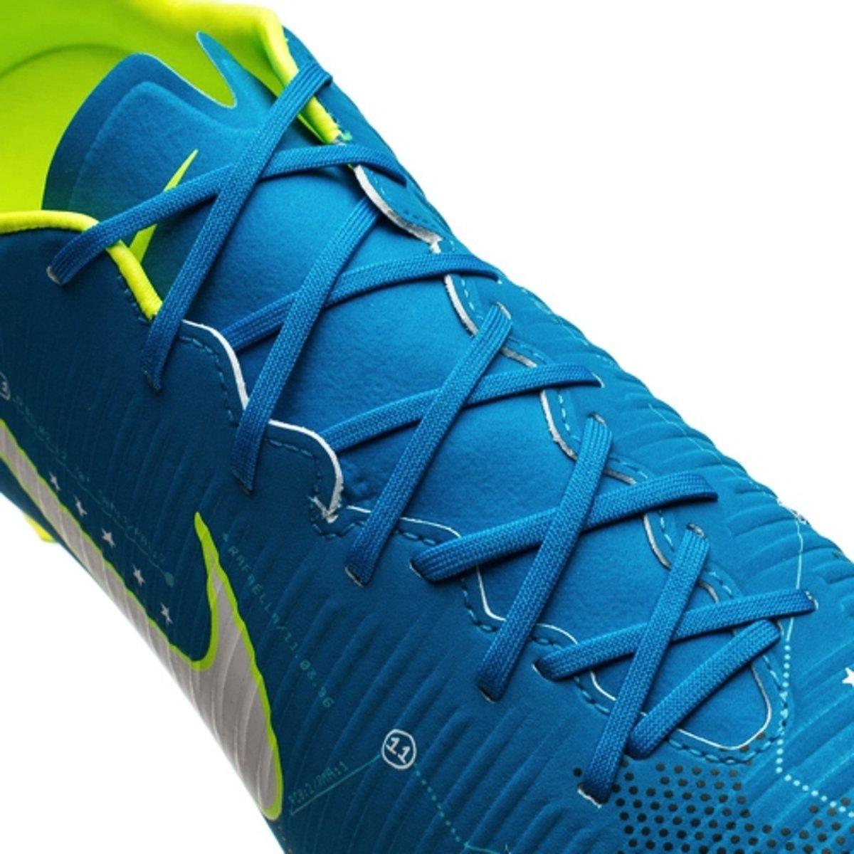 | Nike Mercurial Veloce III NYR FG Heren