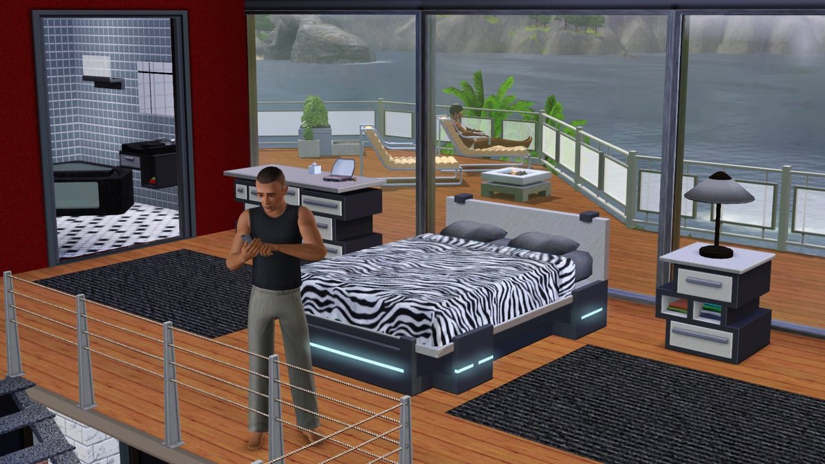 bol.com | De Sims 3: Luxe Accessoires - Windows,Electronic Arts ...