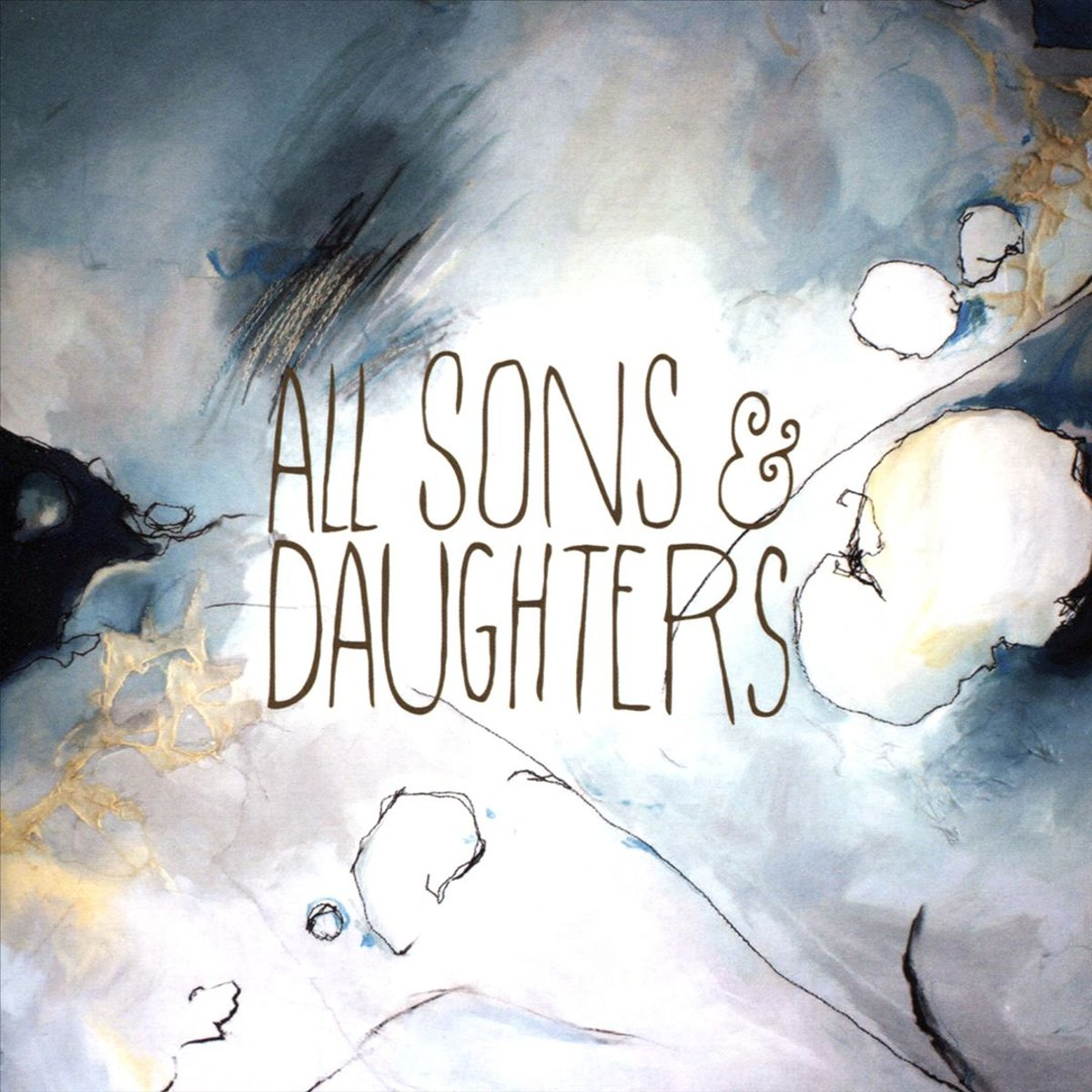 All Sons & Daughters kopen
