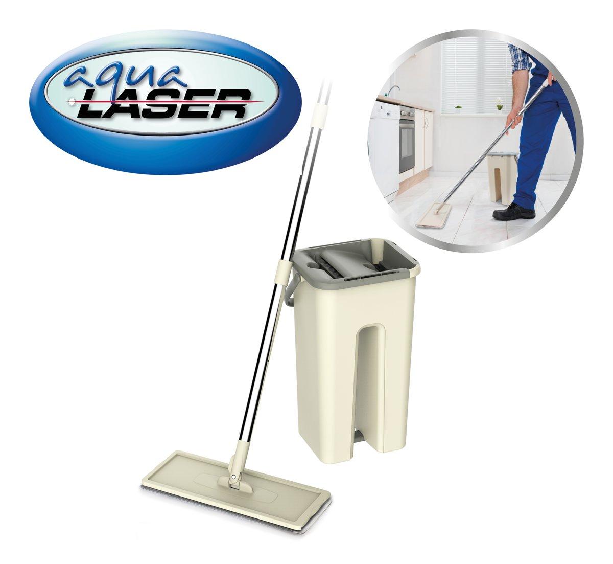 Aqua Laser Easy Flat Mop - 3,5 liter kopen