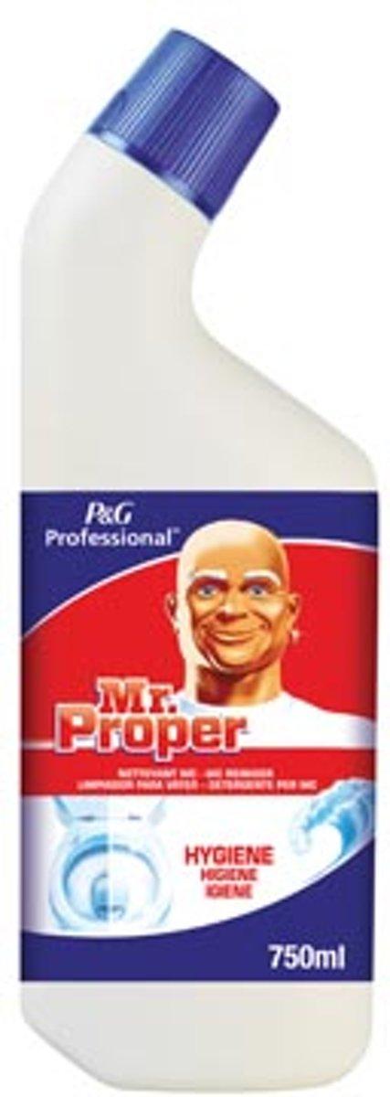MR PROPER WC-GEL 750ML kopen