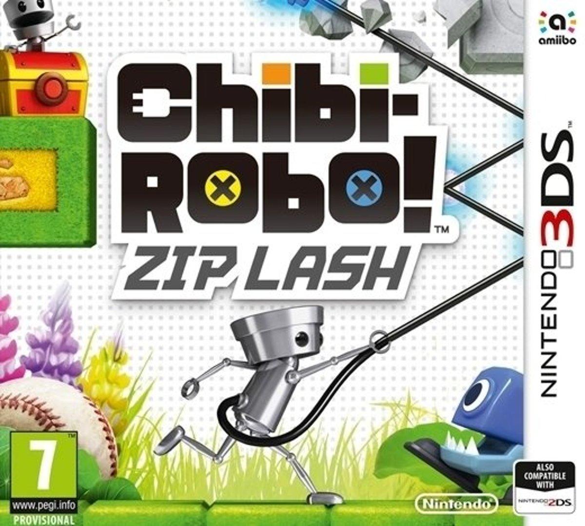 Chibi-Robo! Zip Lash kopen