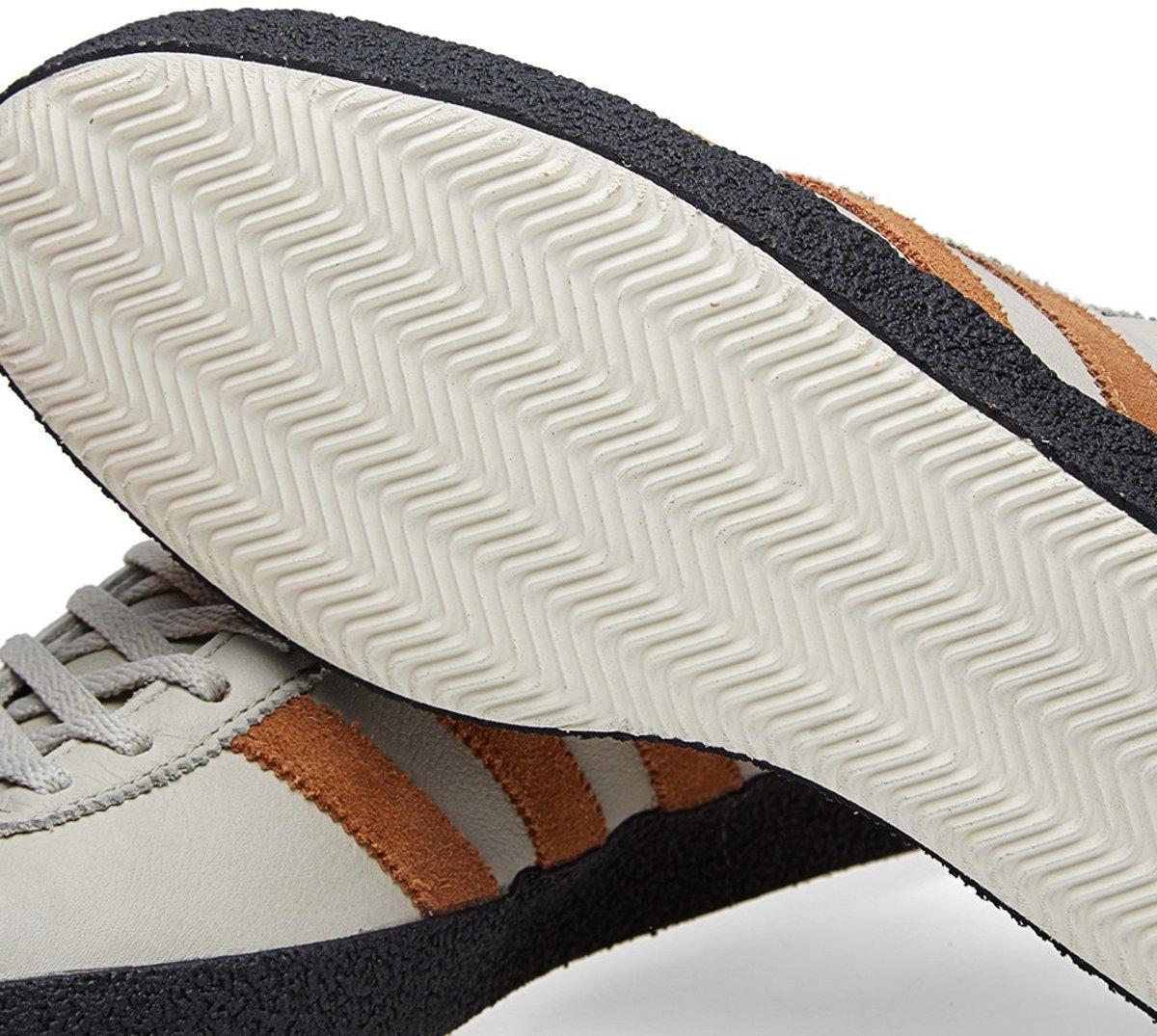 adidas zwart goud, adidas Originals TOPANGA Sneakers laag