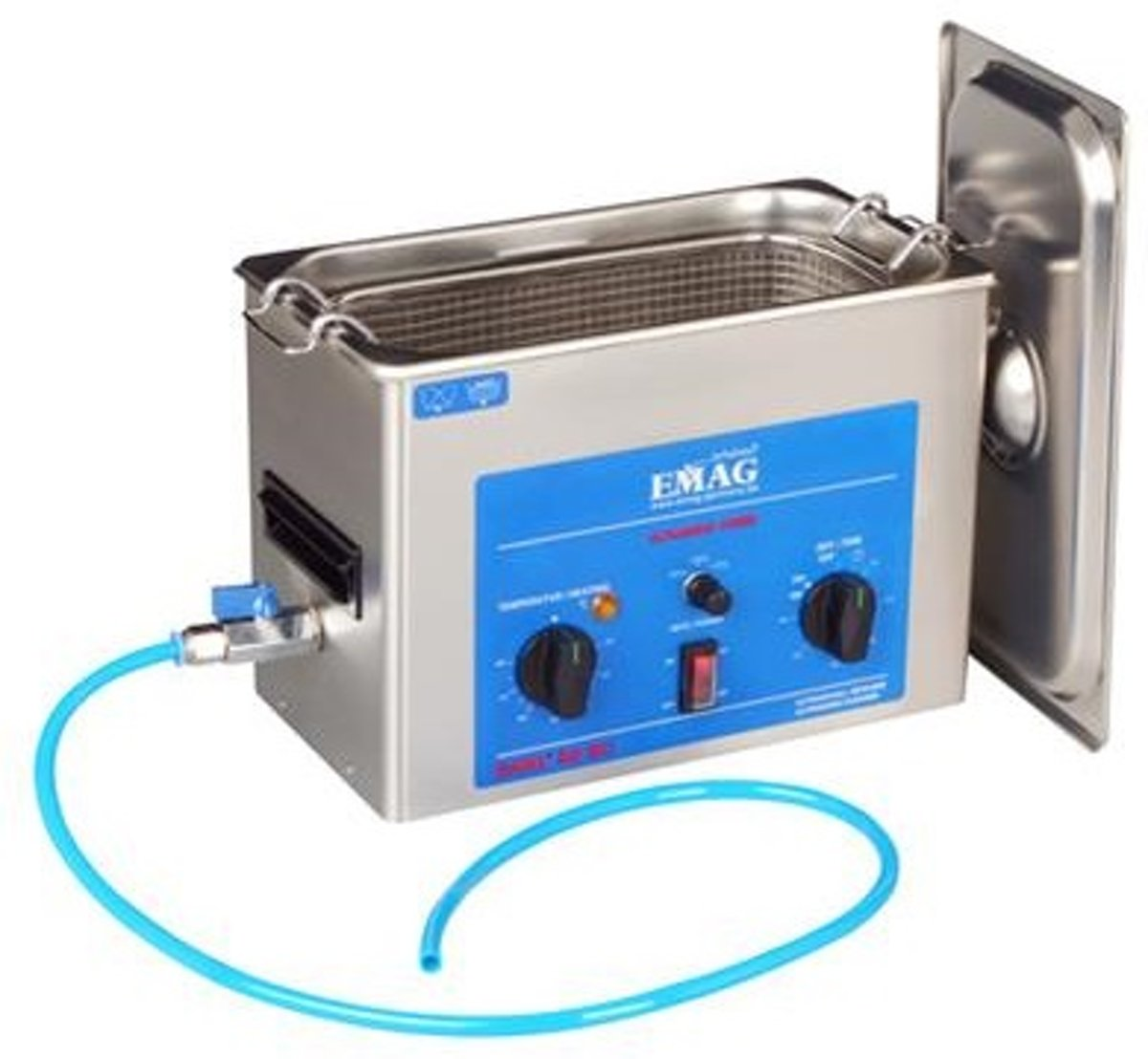 Emag Emmi 40HC – 4 liter ultrasoon reiniger kopen