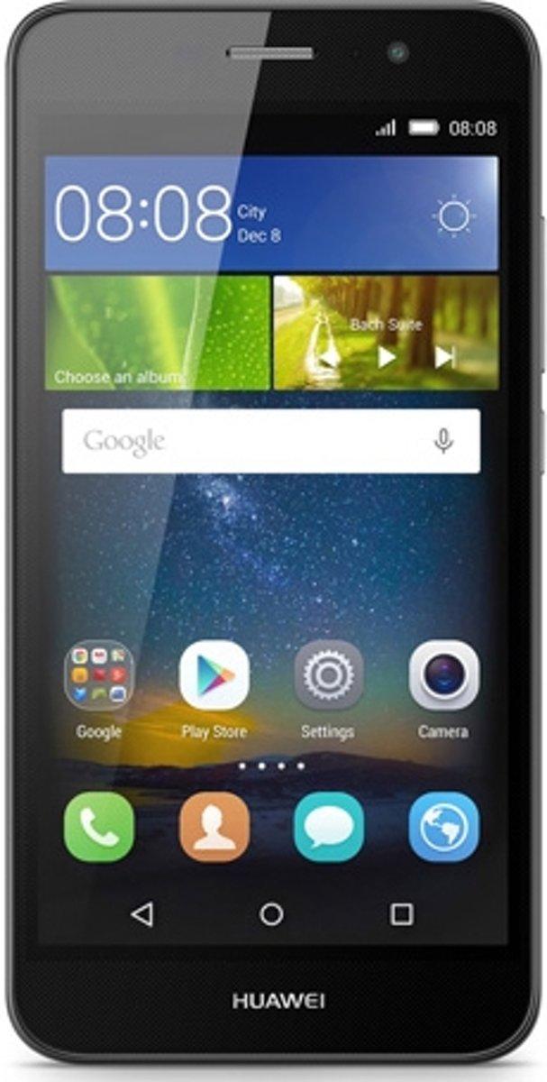 Huawei Y6 Pro (2017) 12,7 cm (5'') 2 GB 16 GB Single SIM 4G Zwart 3020 mAh kopen