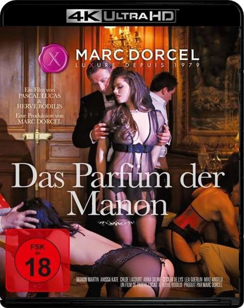 Das Parfüm der Manon (Ultra HD Blu-ray)-