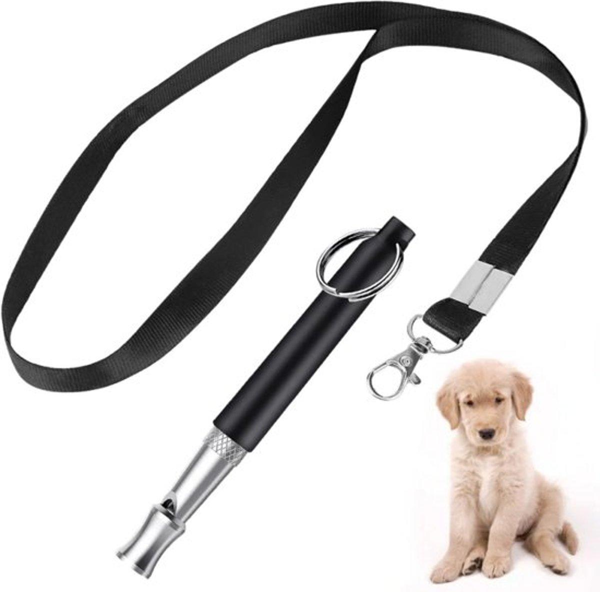 Ultrasoon Hondenfluitje Met Keycord - Honden Fluit / Fluitje kopen