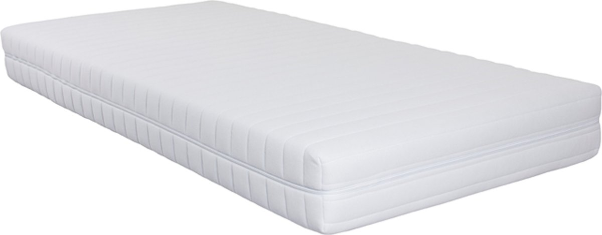 Matras- 140x200x14 - Comfort Foam- Mike