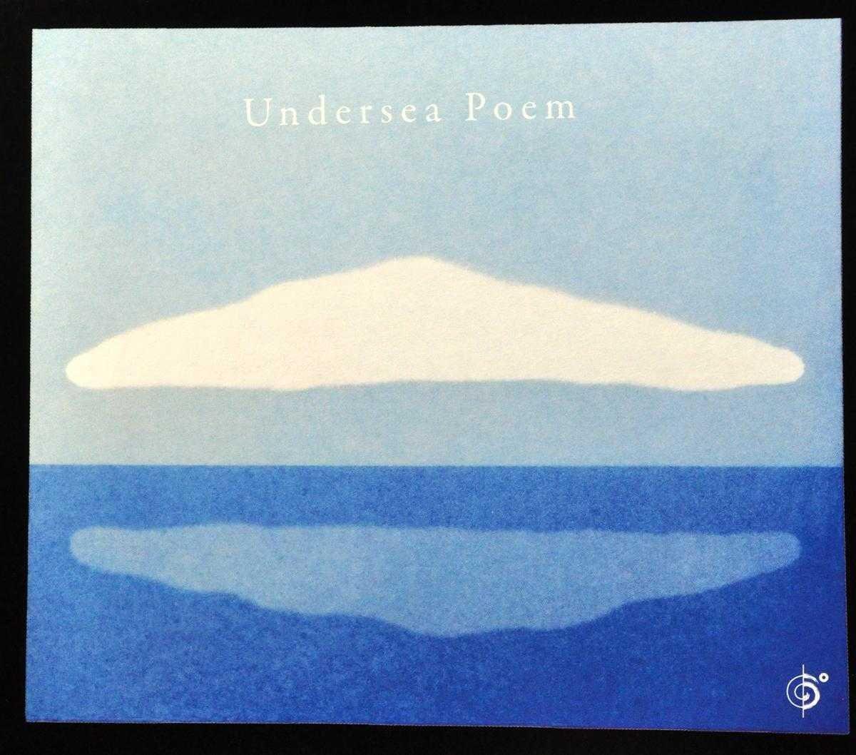 Undersea Poem kopen