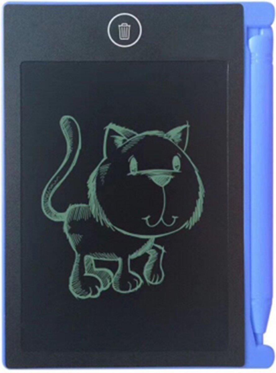 Elektronisch Machnetische Schrijfbord I Tekentablet I met LCD Scherm I 4.4 Inch kopen
