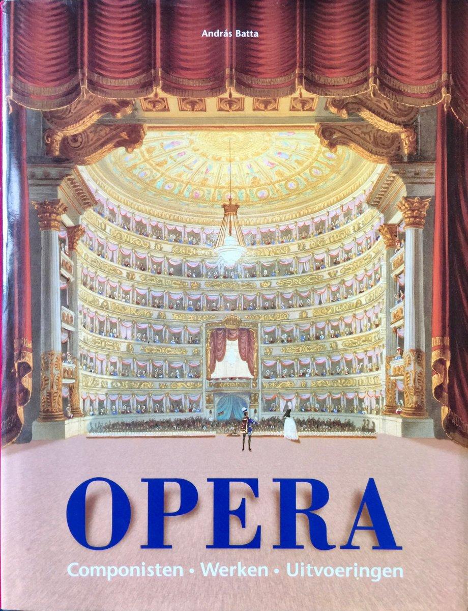 A Batta, Celine Jongert - Opera
