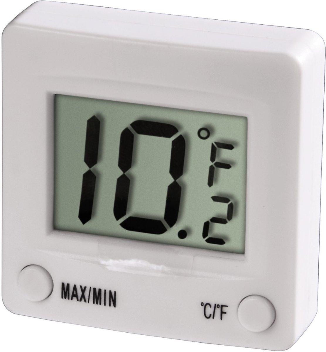 Xavax Green Eco - Digitale koelkast thermometer kopen