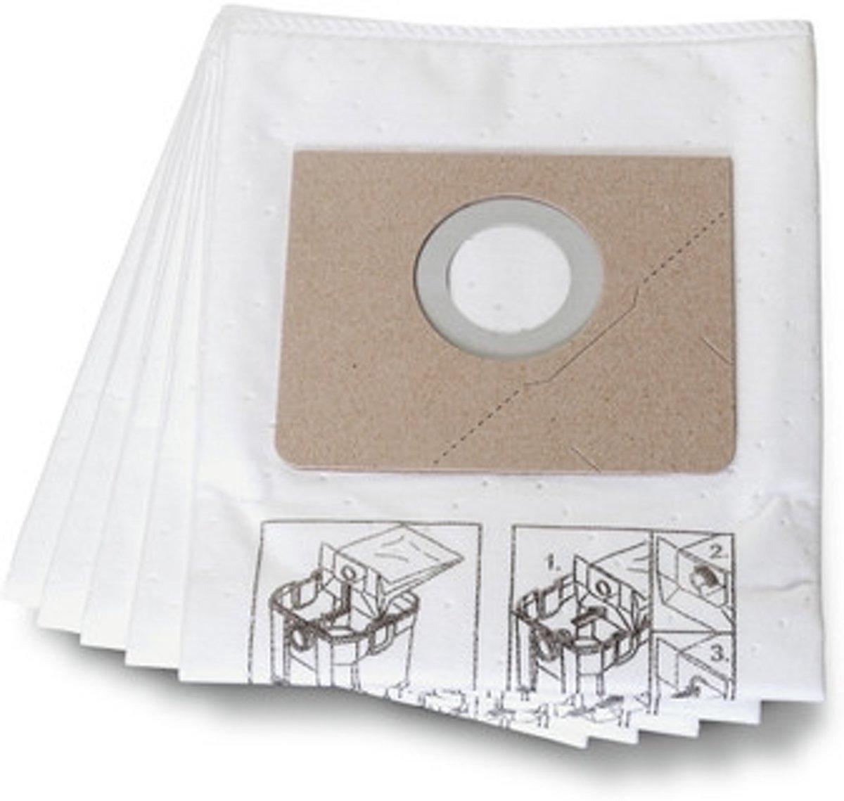 FEIN 31345061010 Drumstofzuiger Stofzak stofzuiger accessoire kopen