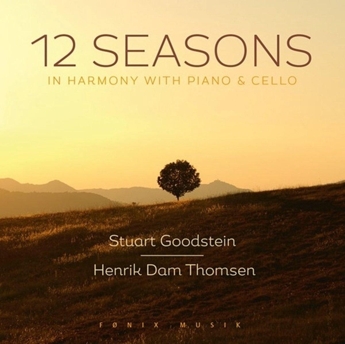 12 Seasons kopen