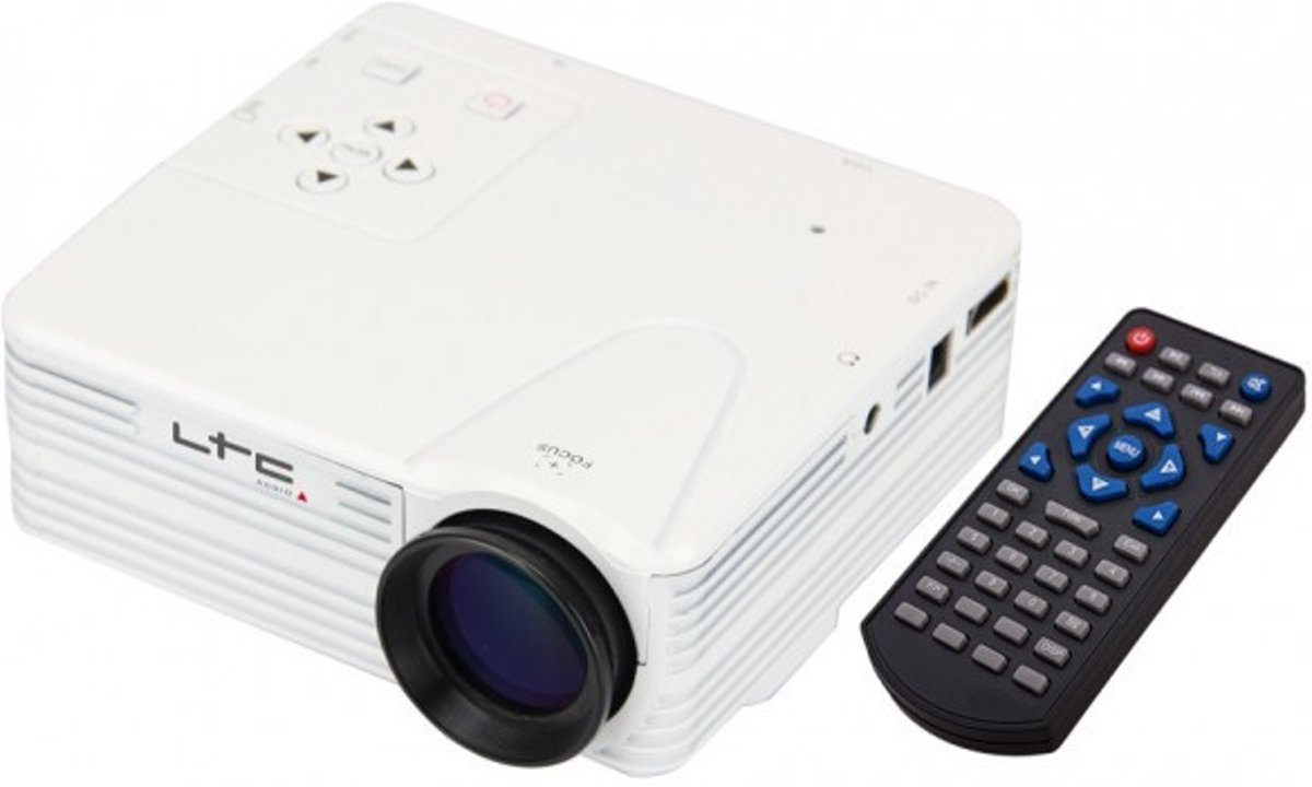 LTC Audio Vp60 - Mini Beamer kopen