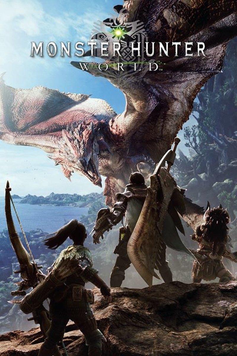 Monster Hunter: World /Xbox One kopen