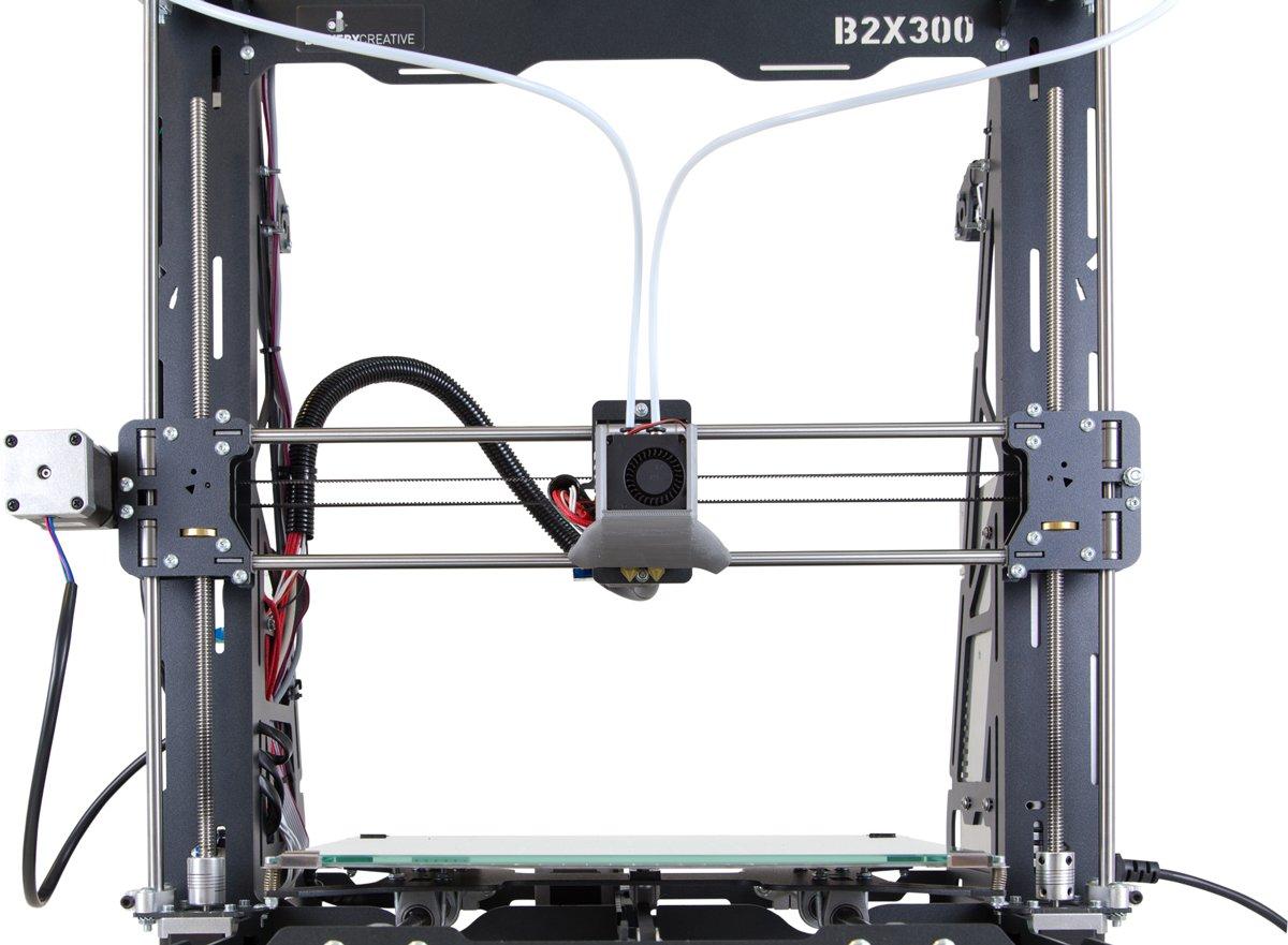 BEEVERYCREATIVE B2X300 DIY 3D Printer KIT kopen
