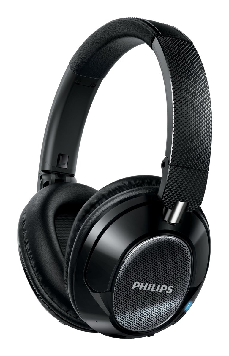 Philips SHB9850NC - Over-ear Bluetooth Noise Cancelling koptelefoon voor €93,65
