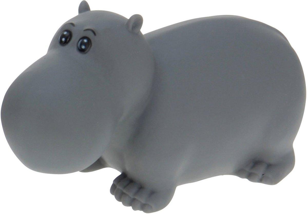 Free And Easy Nijlpaard Animal 15 Cm Grijs kopen