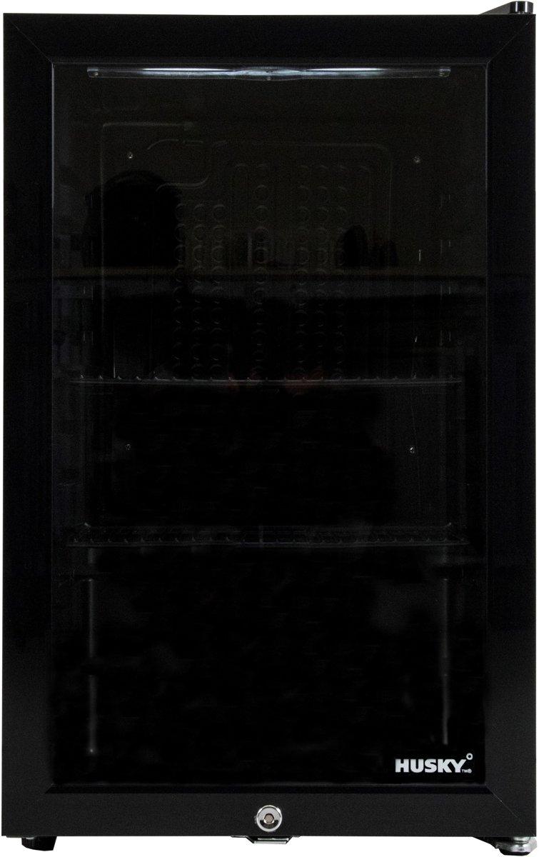Husky KK70-BK-NL-HU - Mini koelkast kopen