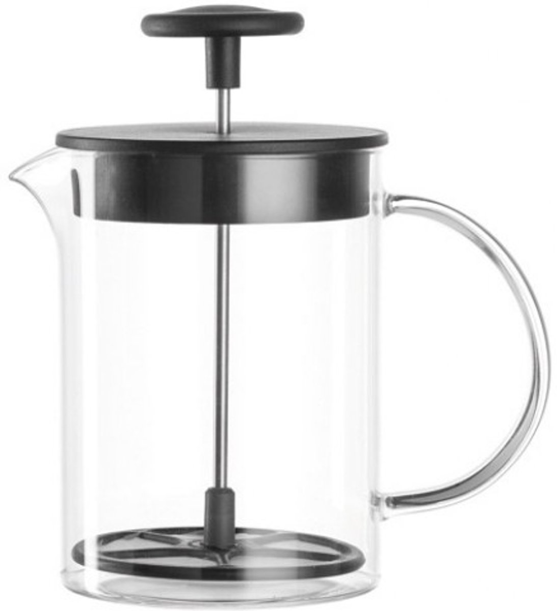 Leonardo Caffe Melkopschuimer kopen