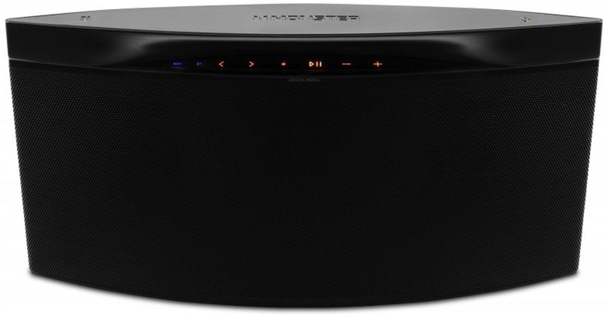 Monster StreamCast S2 Kleine Draadloze Speaker kopen