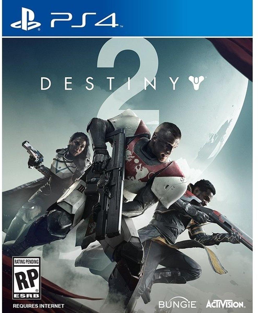 Destiny 2 voor €12