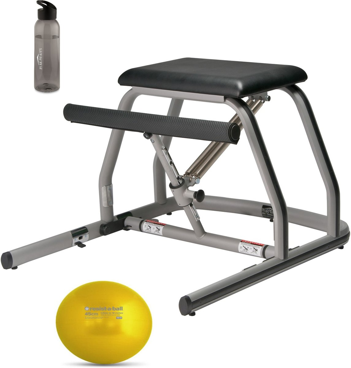 MVe Fitness Single Pedal Chair kopen