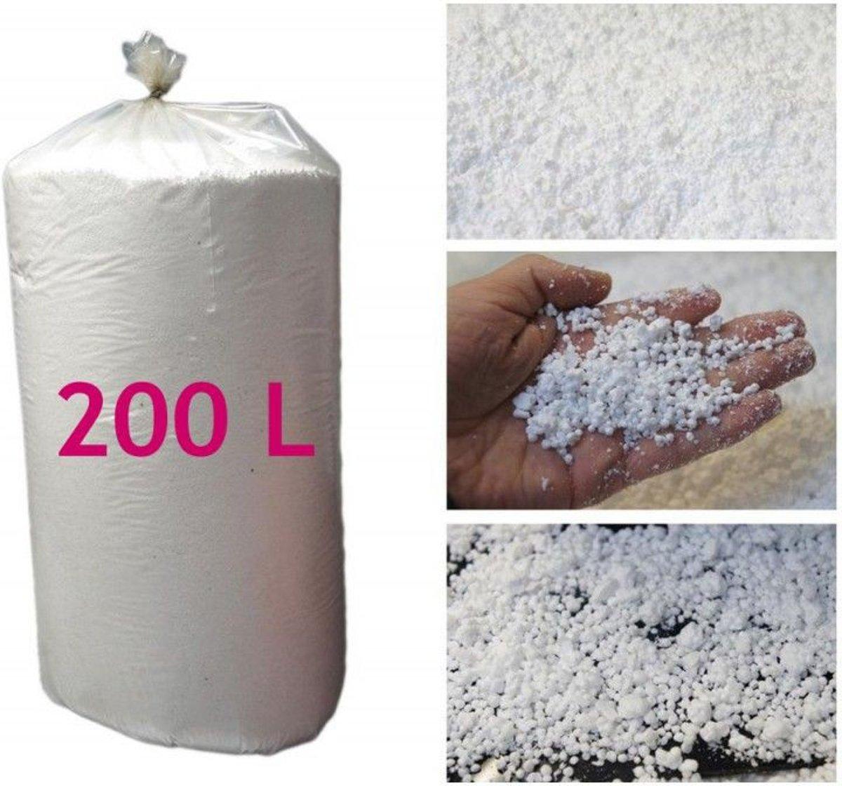 Zitzakvulling 200 Liter kopen