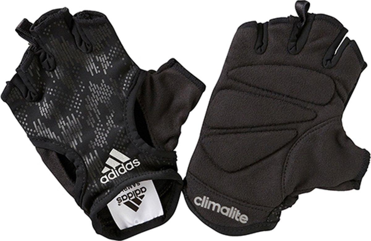 bol.com   Adidas Fitness Handschoenen - Dames - Zwart/Grijs ...