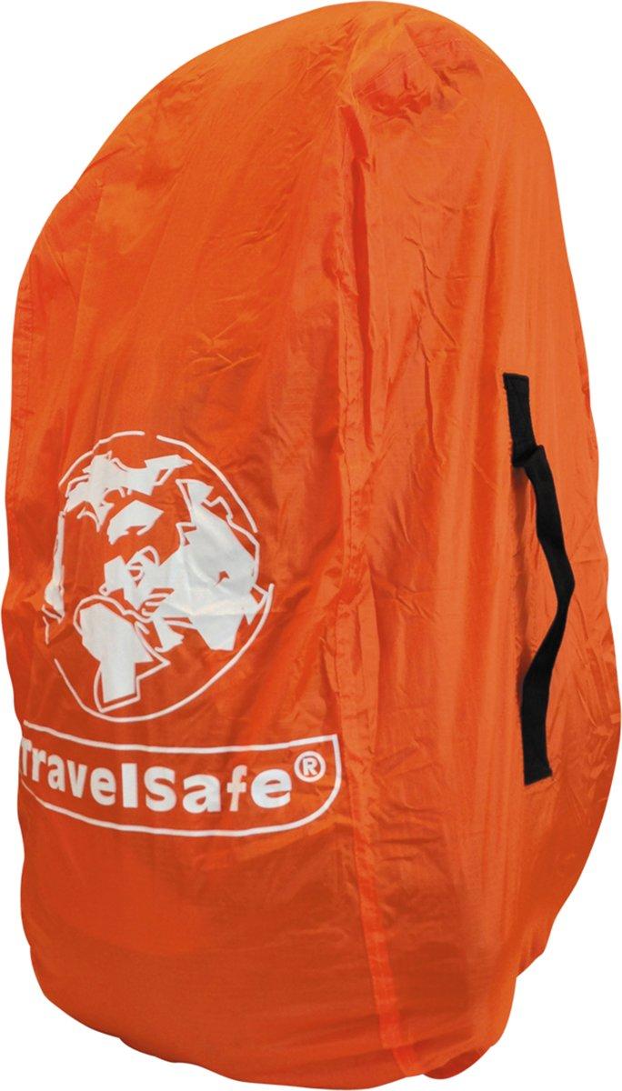 Travelsafe Combipack Cover - Large  - oranje kopen