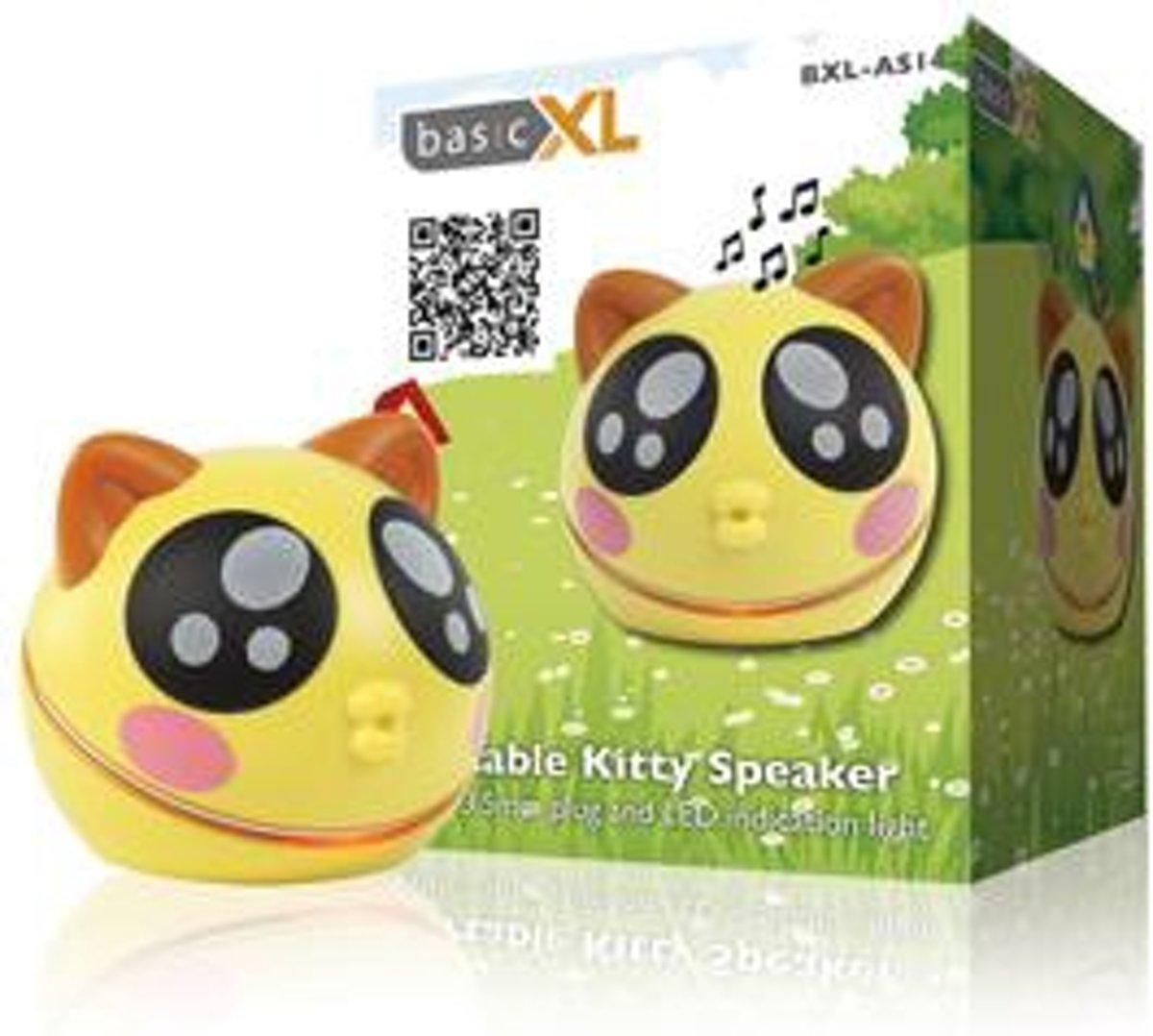 Basic XL, Draagbare Kat Speaker kopen