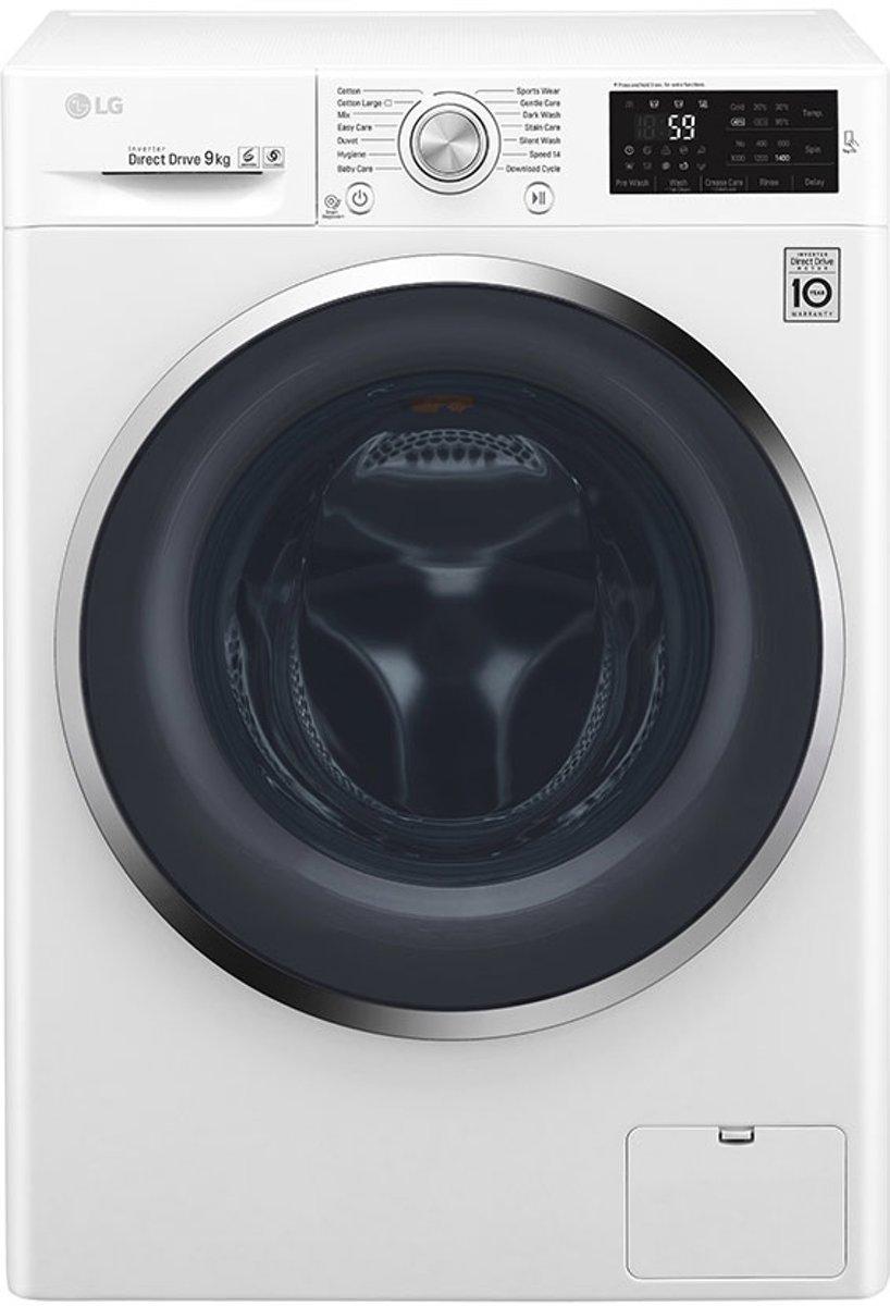 LG FH4U2VCN2 - Wasmachine