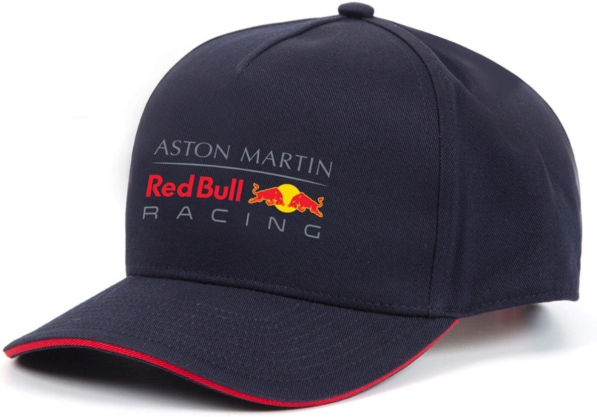 Red Bull Racing  Kids Cap