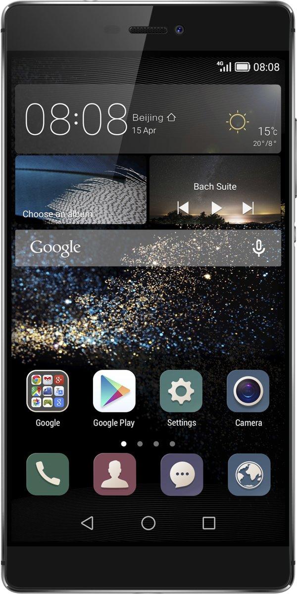 Huawei P8 - Grijs kopen