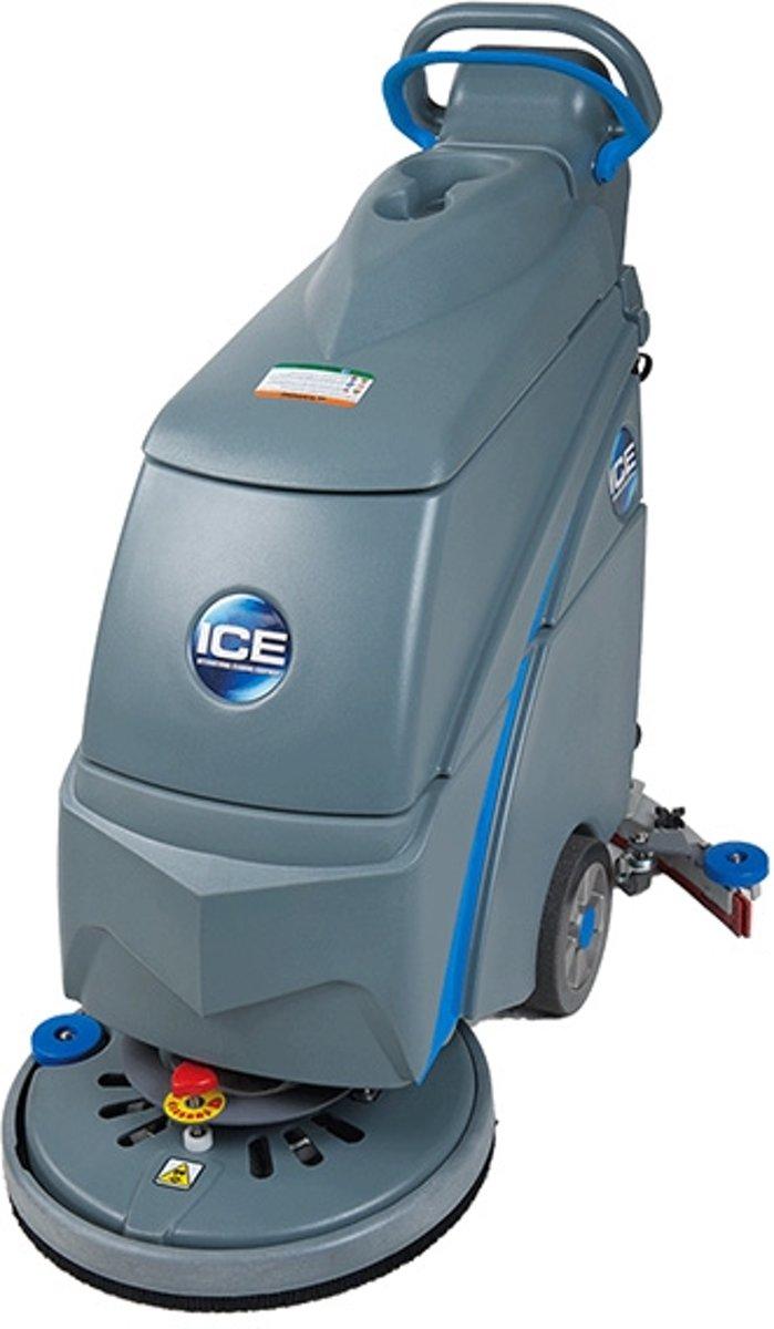 ICE i18C schrobzuigmachine 230V kopen