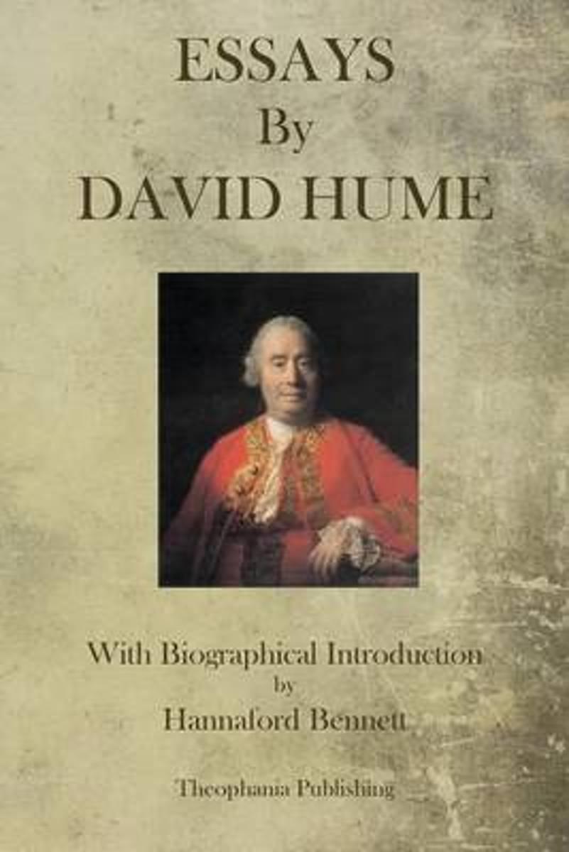 hume essays