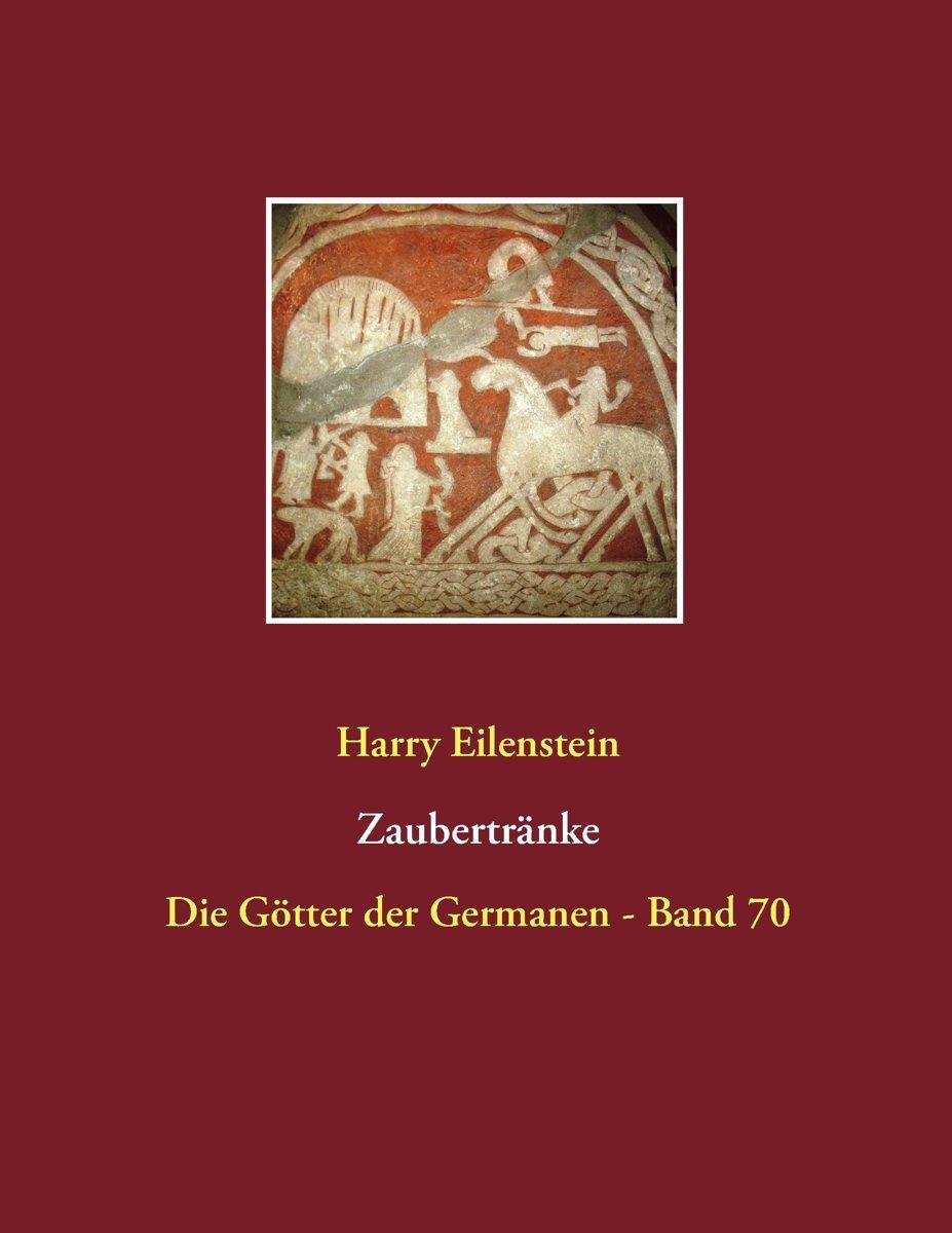 bol.com | Zaubertränke (ebook), Harry Eilenstein | 9783743170629 ...