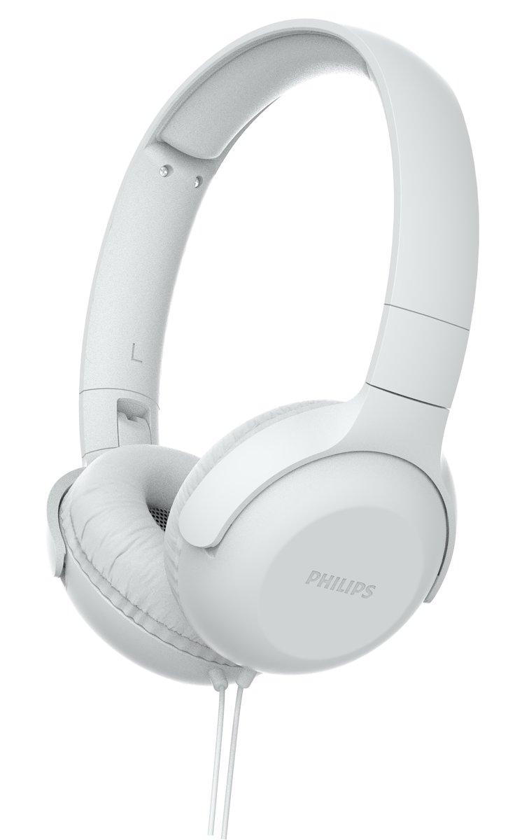 Philips TAUH201WT - On-ear Headphones - Wit kopen