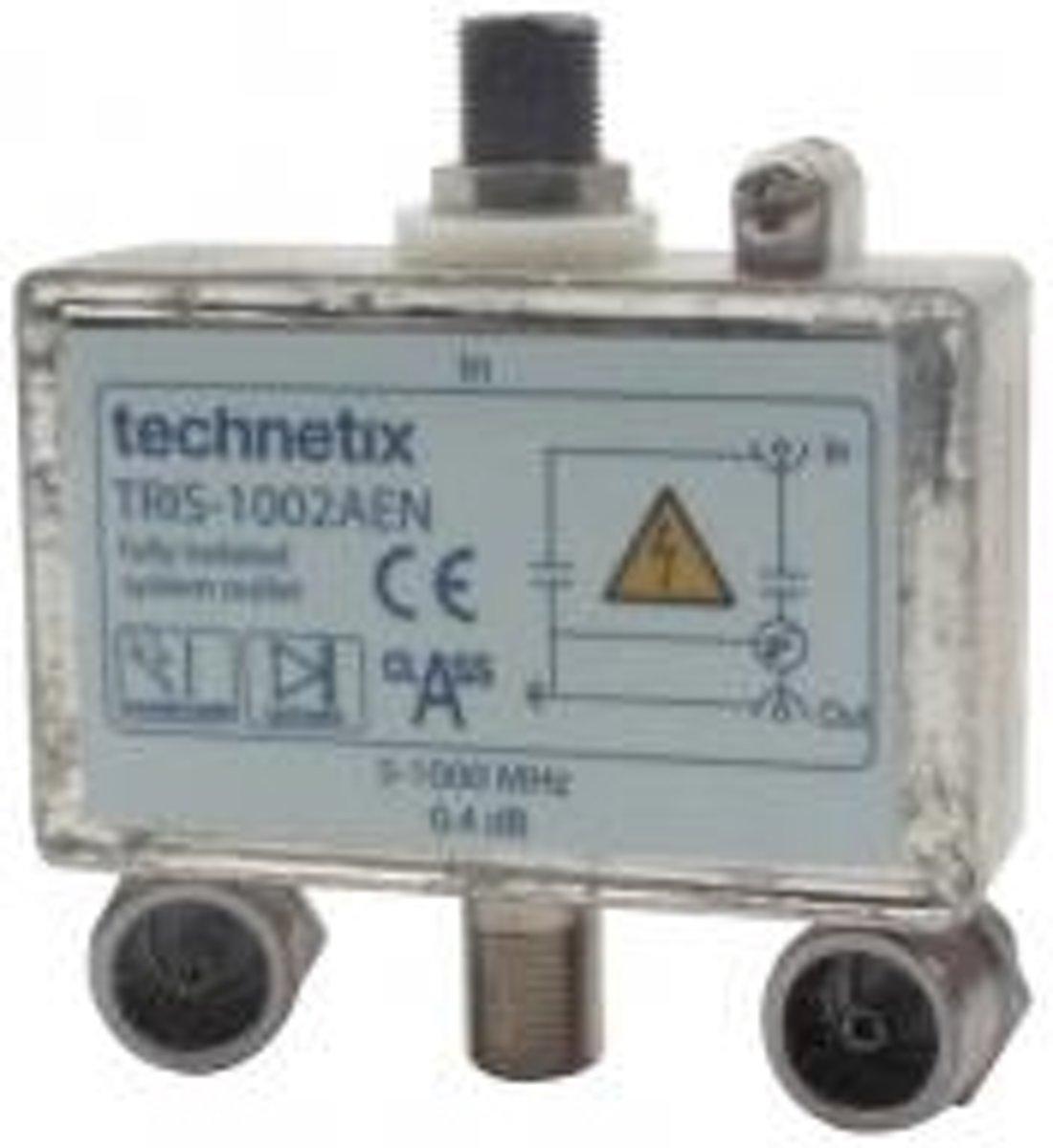 Technetix TRIS-1002AEN kopen