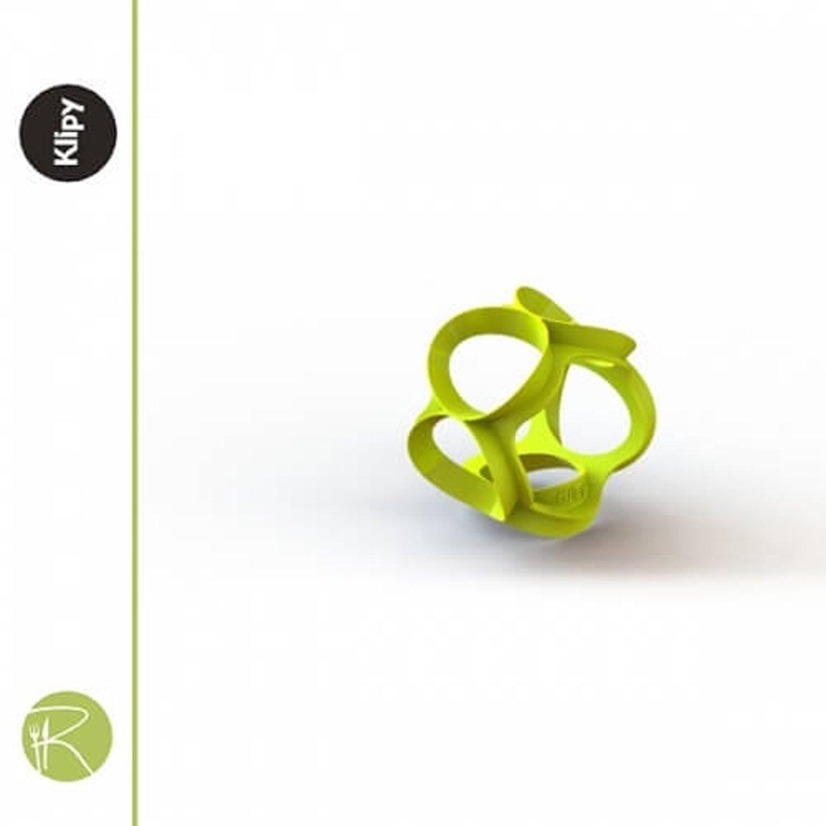 Deegsnijder - Klipy Design - Rolldo kopen