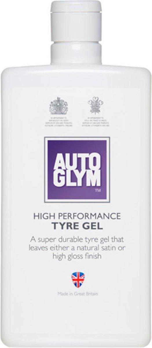 Autoglym High Performance Tyre Gel 500ml kopen