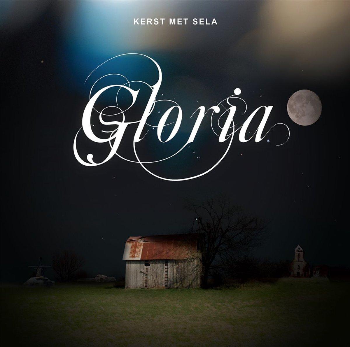 Gloria - Kerst Met Sela kopen