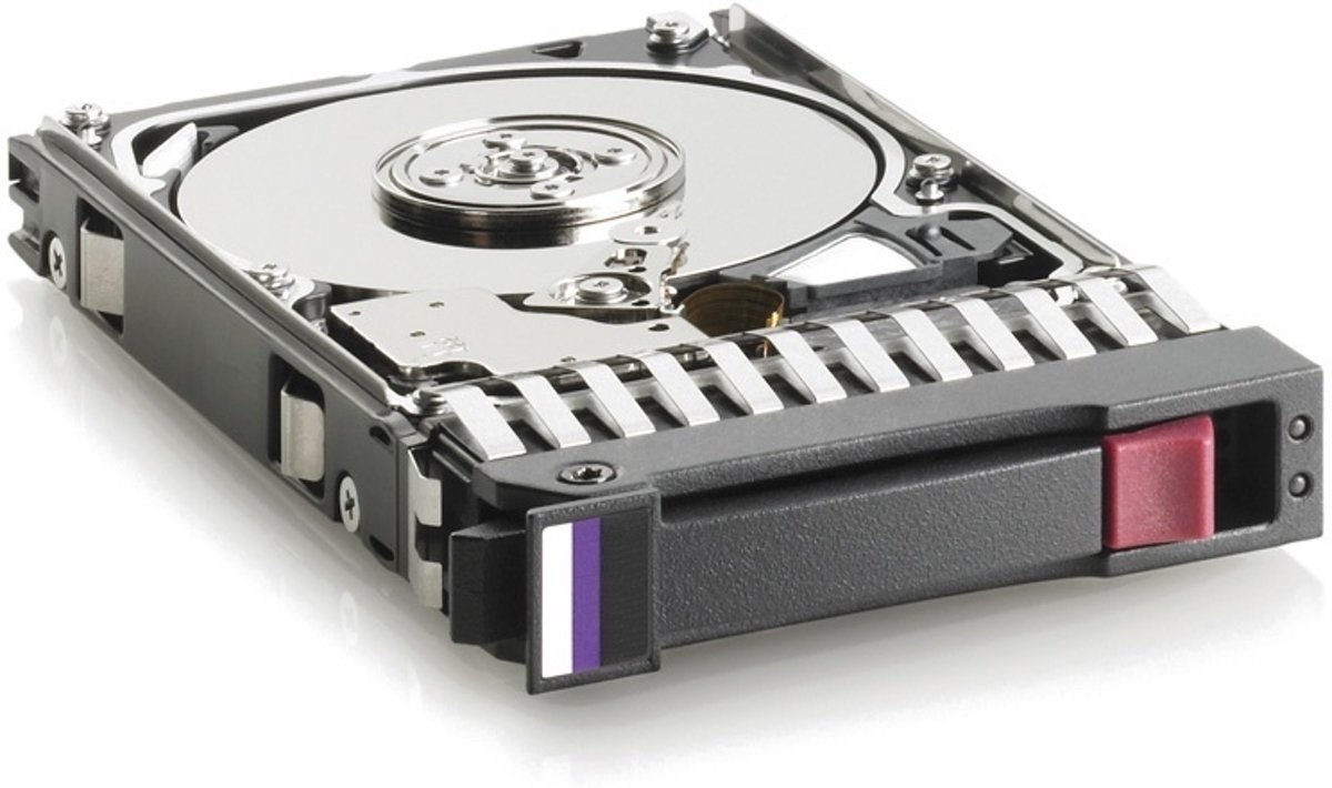 Hewlett Packard Enterprise MSA 4TB 12G SAS 7.2K LFF (3.5in) Midline 1yr Warranty Hard Drive kopen