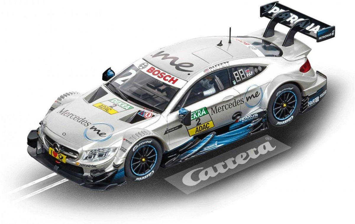 "Carrera DIG132 Mercedes-AMG C 63 DTM ""G. Paffett, No.2"" - Racebaanauto"