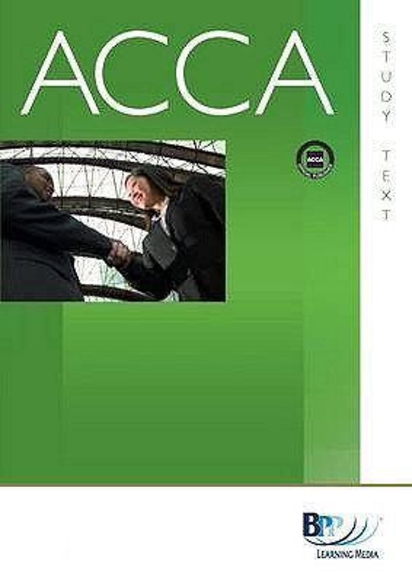 Afbeelding van product Acca - P5 Advanced Performance Management  - BPP Learning Media