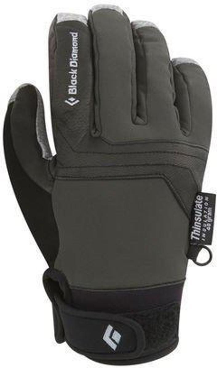 Arc Ultralight Glove, Black Diamond-L