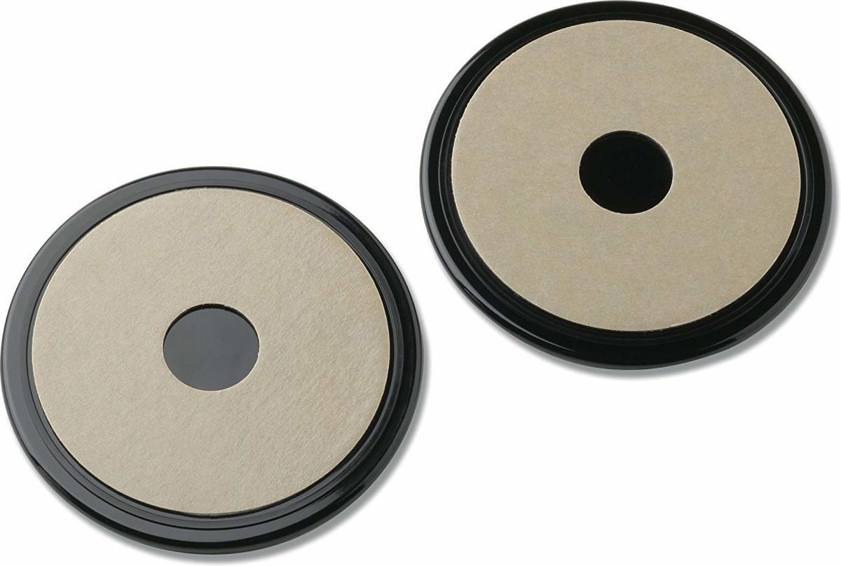 Dashboard schijven - Garmin / Tomtom - 2 Pack - Anti slip - Auto houder - Rheme kopen