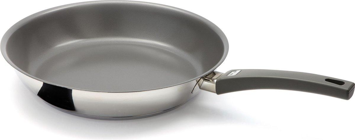 BEKA Vita Braadpan - Inox - 20 cm
