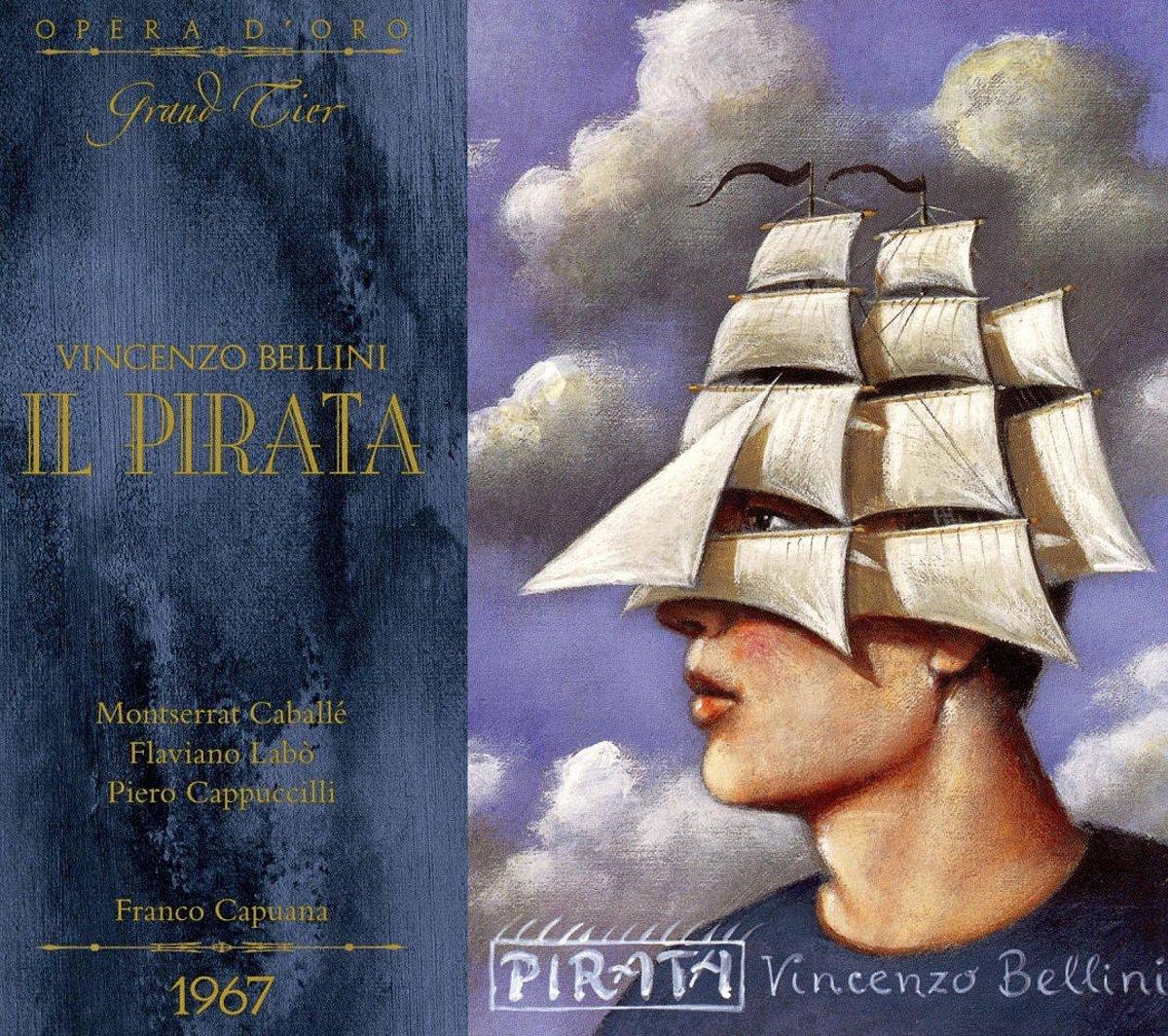 Il Pirata (Florence, 1967) kopen